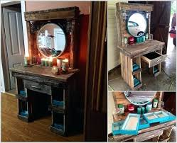 diy makeup vanity mirror. Vanity Diy Cool Makeup Table Ideas 3 Mirror Ikea .