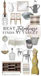 best farmhouse finds from target affordable farmhouse products for decorating your home brilliant decorating mirrored furniture target