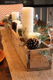 Best 25+ Rustic christmas decorations ideas on Pinterest | Country  christmas, Rustic christmas and Diy christmas decorations easy