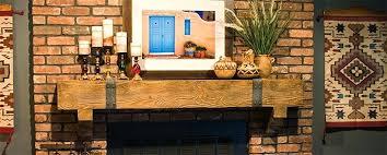 faux wood fireplace mantels mantelore faux wood beam fireplace mantels uk