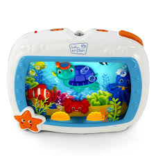 Baby Einstein Sea Dreams Soother Crib Toy - Walmart.com |