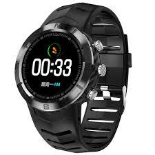 NO.1 DT08 IP67 Waterproof <b>Smart</b> Watch | Gearbest