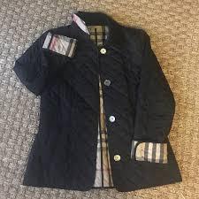 43% off Burberry Jackets & Blazers - Burberry Brit Copford Quilted ... & Burberry Brit Copford Quilted Jacket Black M Adamdwight.com