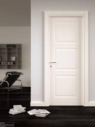 Modern white interior doors Modern Contemporary Interior Doors Of ...