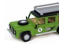 Купить <b>Собранная деревянная модель автомобиля</b> Artesania ...