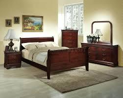 queen headboard and footboard wood queen bedroom sets with mattress inspiring bedroom design with dark brown
