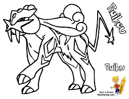 Small Picture Dynamic Pokemon Coloring Pages To Print 9 Slugma Celebi