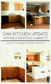 flat cabinet door makeover how to revive old cabinets redo kitchen how to paint kitchen cabinets without