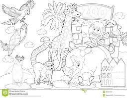 Small Picture Coloring Pages For Zoo anfukco