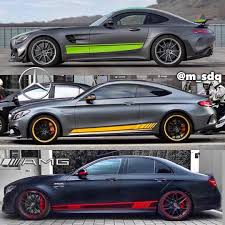 This model can accelerate from 0 to 60 miles per hour in just 3.7 seconds and has a top speed of 194 miles per hour. Mercedes Amg C190 Gtr Pro C205 C 63 S Edition 1 W213 E 63 S Edition 1 Mercedesbenz Amg Gtrpro C63s Edit Mercedes Benz Amg Mercedes Amg Mercedes Amg Gt R