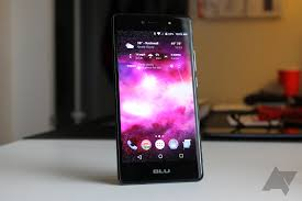 Blu Life One X (2015) Quick Review: The ...