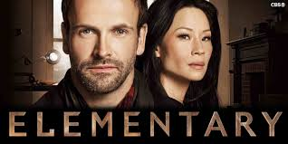 Elementary 5.Sezon 20.Bölüm