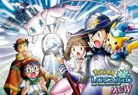 Pokemon Movie 8 Lucario Ki Toofani Shakti Hindi DD 2.0-English DD 2.0 Dual  Audio Download (720P HD)