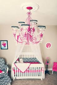 living appealing chandelier light for girls room 21 beautiful girl nursery 19 little and lamp create