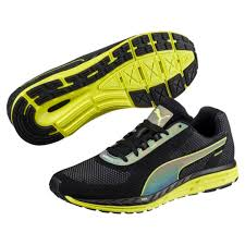 puma running shoes for men. speed 500 ignite nightcat men\u0027s running shoes puma for men