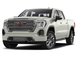 white gmc trucks. Exellent Gmc 2019 GMC Sierra 1500 4WD Crew Cab 147 For White Gmc Trucks