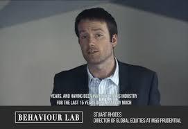 About – Behaviour Lab