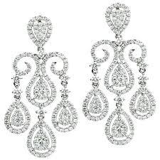 chandelier earings earrings for wedding australia black