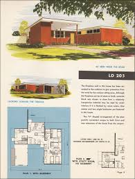 Small Picture 99 best Mid Century Modern House Plans images on Pinterest
