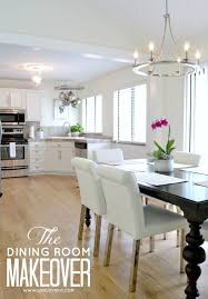 dining room makeover ideas. DIY Budget Dining Room Makeover Ideas. Love This Post....so Many Practical Ideas On How To Update An Outdated House A Budget. Total Must-read! M