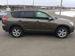 Used 2009 Toyota RAV4 Base in Grand Falls - Used inventory - Grand ...