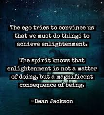 Enlightenment Quotes Awesome What Is Enlightenment 48 Quotes On Enlightenment Awakening 4848