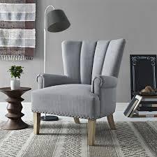 nailhead trim accent chair. Wonderful Nailhead To Nailhead Trim Accent Chair D