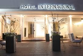 Hotel Internacional Internacional English Mendoza Travel
