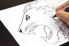 Small Picture How to Draw 25 Awesome Cartoons With Your Kids Babble