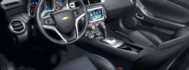 chevrolet camaro 2015 interior. take charge in the cockpit chevrolet camaro 2015 interior t