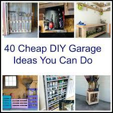 garage storage diy garage bike storage ideas diy