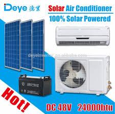 Solar Powered Mini Fridge Solar Powered Mini Air Conditioner Solar Powered Mini Air