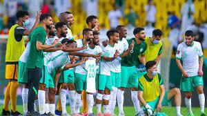 مباريات المنتخب السعودي في التصفيات الآسيوية المؤهلة لكأس العالم 2022