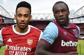 The scot, who remains the west ham manager on his epiphany in isolation with covid, his manchester united regrets and his firm. Arsenal V West Ham Live Commentary Nketiah Taps Home Late On In London Derby