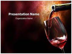 Wine Powerpoint Template 81 Best Food And Beverage Powerpoint Templates Images Powerpoint