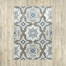 tan and blue rug grey and tan area rug alluring rug with a border dark blue tan and blue rug