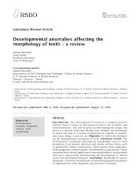 Dentinogenesis imperfecta  case report and review of literature