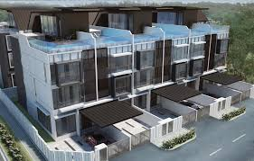Modern Terrace House Design House Floor Plans Architecture Design Services  For You Terrace