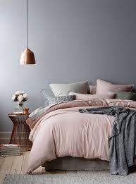 parisian pink city slate bedroom