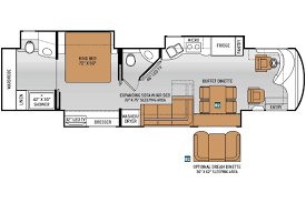 heartland rv trailer wiring diagram images trailer floor plans bunk beds also thor ace motorhomes
