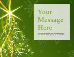 Christmas Party Flyer Templates Microsoft Christmas Brochure Templates Free