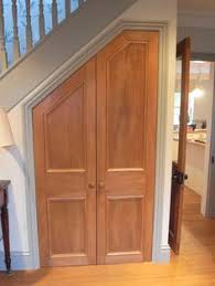 stairs furniture. cupboard under the stairs door google search furniture r
