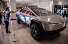We did not find results for: Scooper Egypt News Tesla Cybertruck The New Electric Car