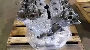 Rebuilt Toyota 1GR FE 4.0ltr V6 engine for Toyota 4Runner, Tundra ...