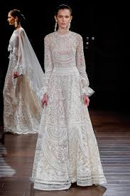 spring 2017 wedding trends bridal fashion trends for spring 2017