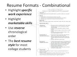 New Style Of Resume Best Resume Style Best Resumes Medical Assistant ...