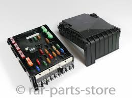 vw tiguan 5n2 sharan 7n central electric fuse box engine vw tiguan 5n2 sharan 7n central electrics engine compartment fuse box 3c0937125 a