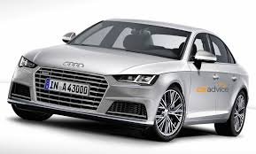 new car launches this yearA4 replacement to launch this year new Q5 and baby Q1 coming in 2016