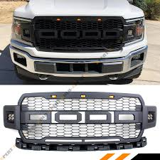 F150 Cab Lights