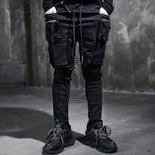 Image result for techwear